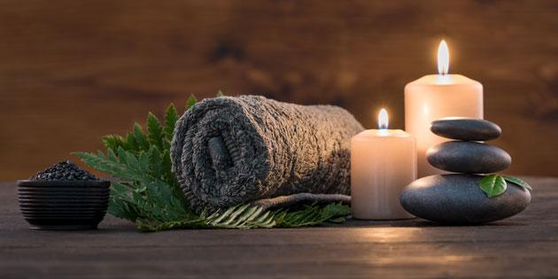 Urban Beauty massage, tanning, nails